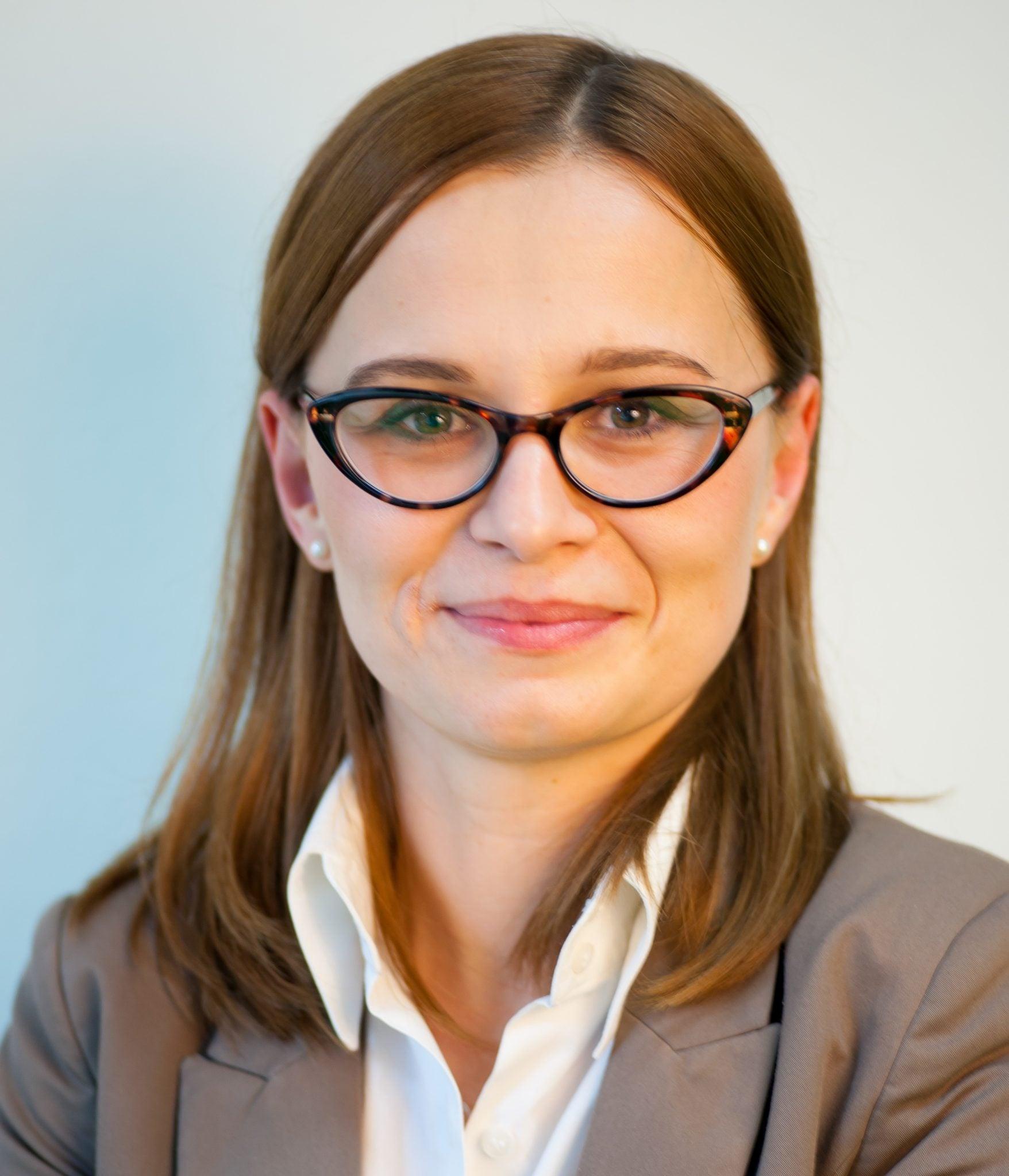 Agnieszka Łukasz