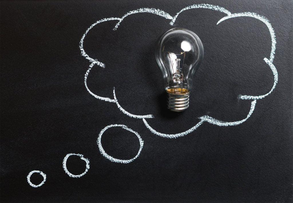 Mózg - myślenie