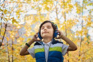 Jak muzyka wpływa na mózg dziecka