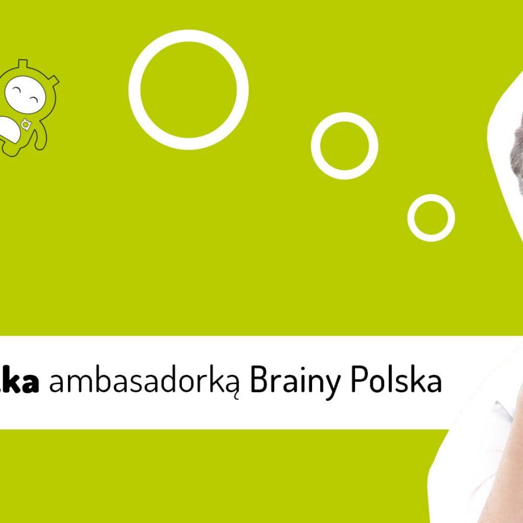 Dorota Zawadzka Brainy